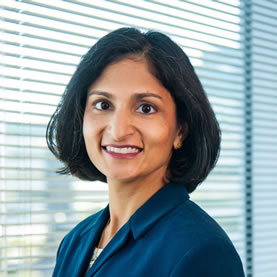 Meena Seshamani