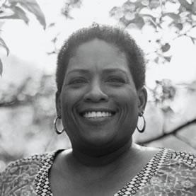 Denise Forte Headshot